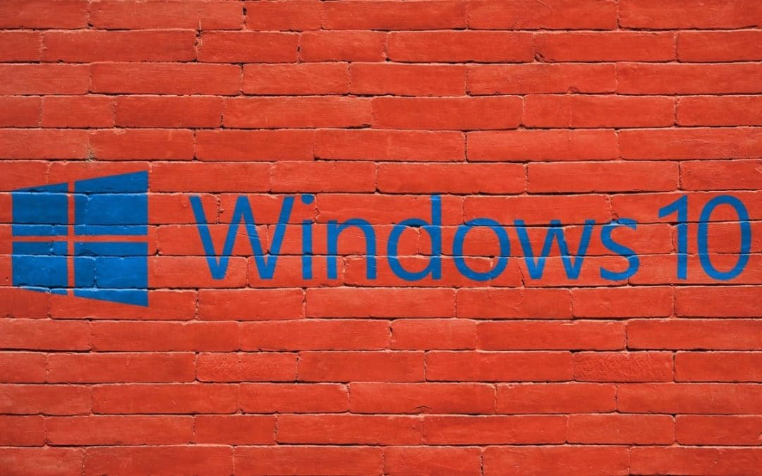 Passaggio definitivo a Windows 10?