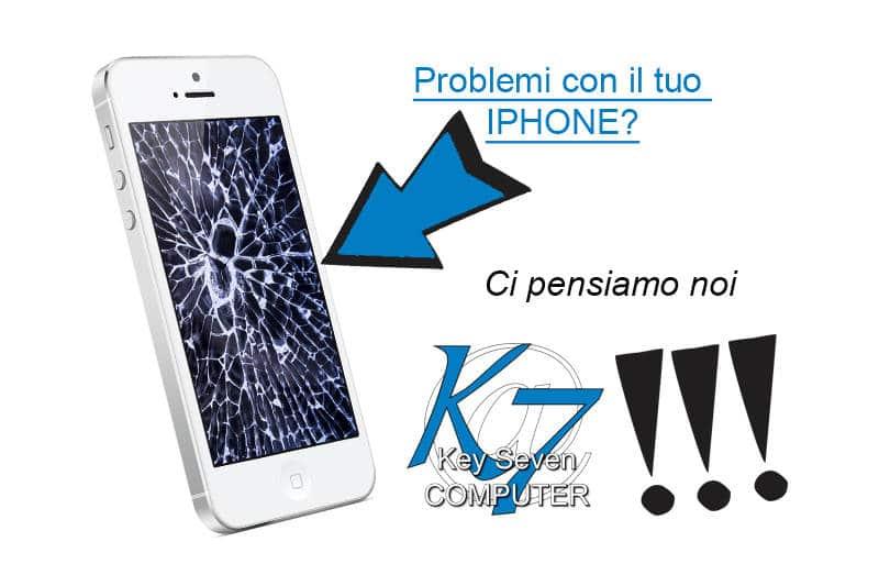 Dove riparare il tuo iPhone