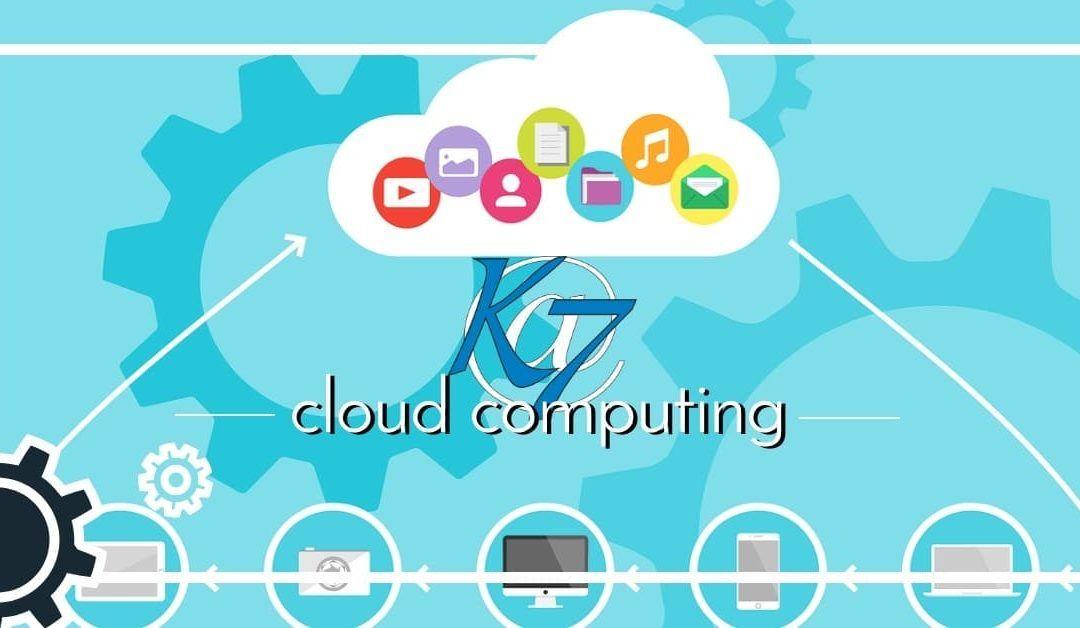 Cloud Computing tanti benefici ma anche tanti rischi senza un'adeguata protezione #cloudcomputing #data #web…