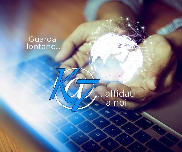 ‼️Assistenza Informatica Key Seven ️Una assistenza informatica efficace per il raggiungimento dei tuoi obiettivi.…