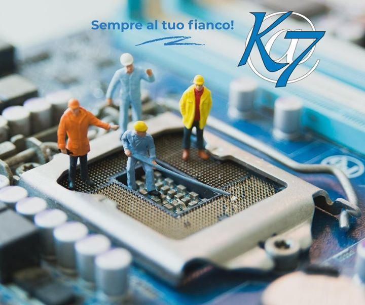Sempre al tuo fianco! ️Cerchi Assistenza Tecnica Informatica sicura, affidabile? ️Scopri i nostri Servizi…