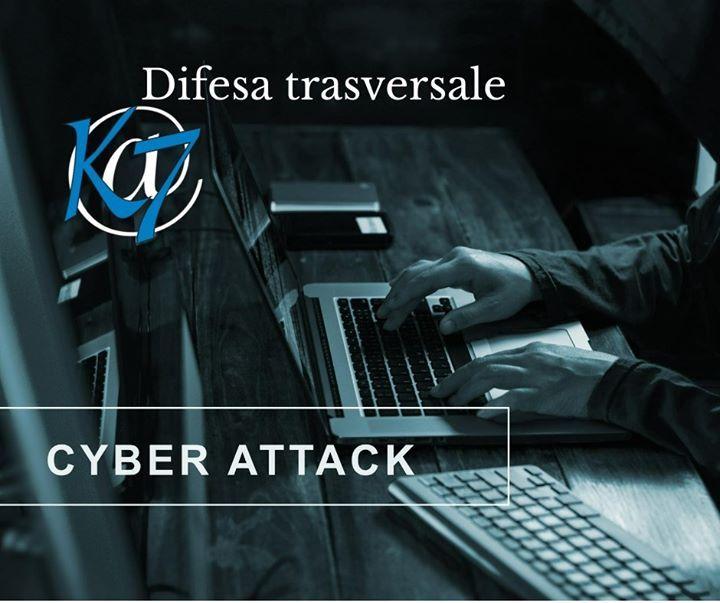 Sicurezza Informatica: Difesa trasversale ▶️Nello scenario della Sicurezza Informatica è essenziale una difesa trasversale.…