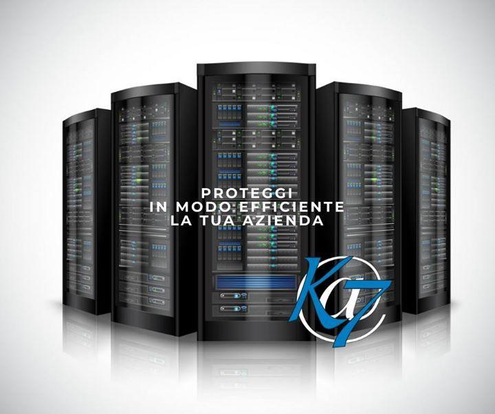 Configurazione e Gestione Server La gestione server consente di proteggere in modo efficiente la…