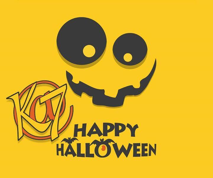 Buon #Halloween a tutti 🧟️🧛️🧛️ da Key Seven